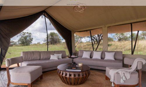 Serengeti, Tanzania – 4 Nights at Cherero Camp + Activities