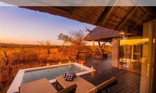 South Africa Top Class Kruger Safari – 6 Nights at Ezulwini